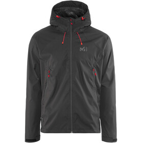 Millet M's Fitz Roy 2.5 Layer Jacket black-noir